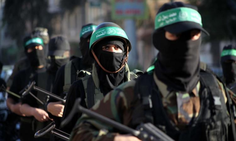 للمرة الأولي.. كتائب القسام تقصف مطار بن جوريون ردا على العدوان