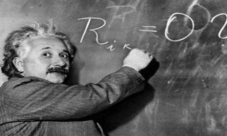 عايز توصل لفوق .. أينشتاين يهديك 10 طرق لتحقيق النجاح
