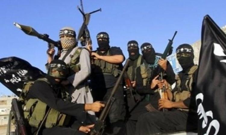 المخابرات الأمريكية: عدد مقاتلي «داعش» يتراوح بين 20 ألفًا و31500