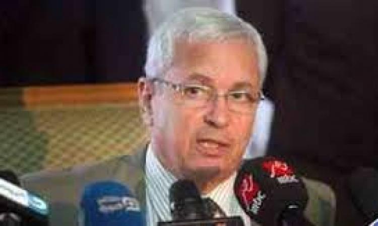 وزير التعليم العالي: أدعو الإعلام إلى التركيز على «النقلة التعليمية الهائلة» التي تشهدها الجامعات المصرية