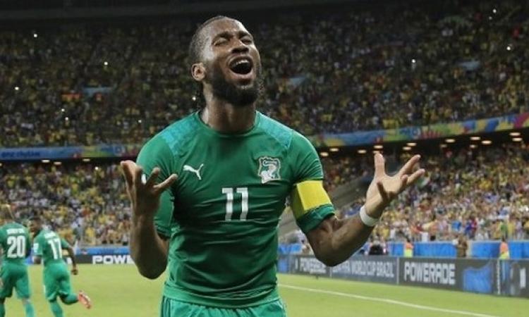 كوت ديفوار تواجه سيراليون من دون قائد.. فهل تفوز؟