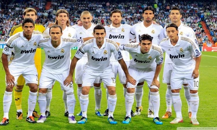 ريال مدريد يستعد للتتويج بمونديال الأندية 2014 بالمغرب اليوم
