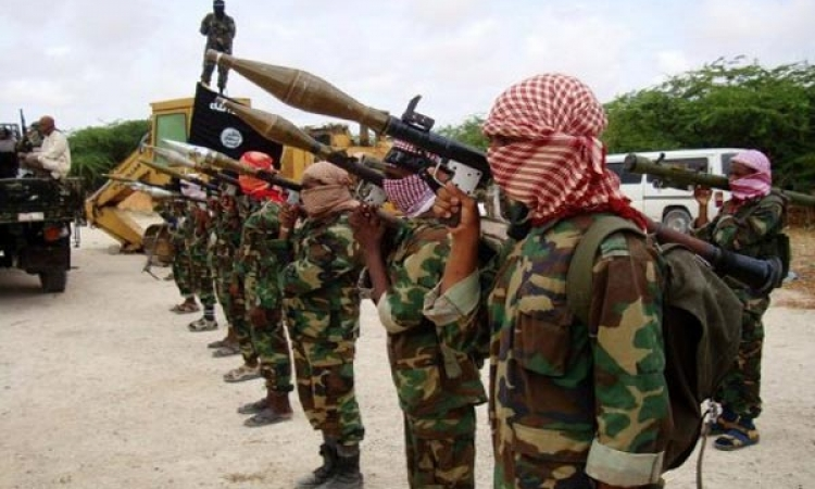 تحطم طائرة حربية كينية فى الصومال