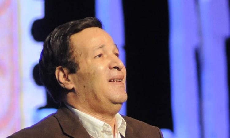 وفاة الفنان «سعيد صالح» عن عمر يناهز 76 عاماً