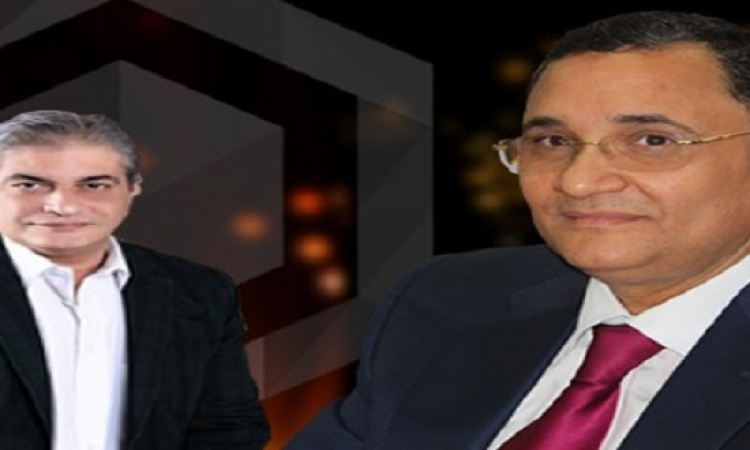"""أسامة كمال يستضيف """"عبدالرحيم على"""" بـالقاهرة 360 مساء الجمعة"""