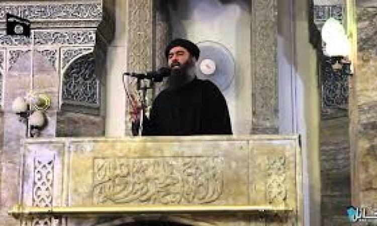 أنباء عن مقتل أمير داعش أبو بكر البغدادي في غارة أمريكية