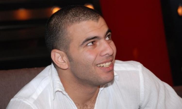 حبس متعب 6 أشهر وتغريمه 20 الف جنيه للتعدى على ضابط وأمين شرطة