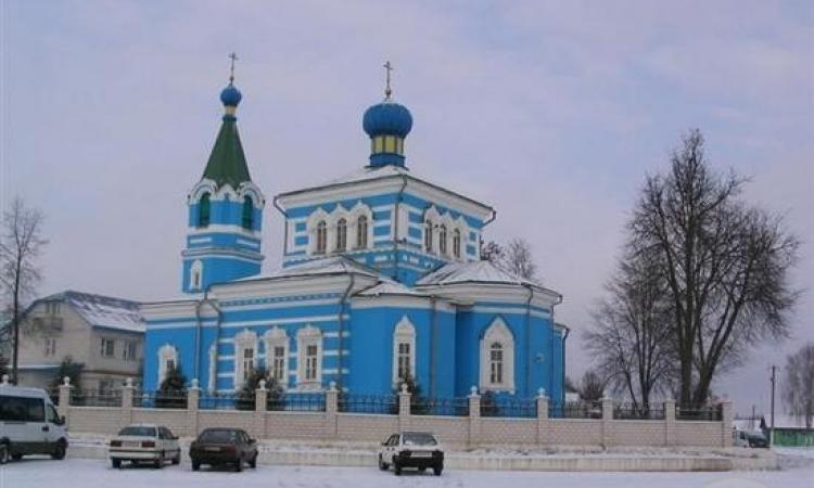 بالصور.. شاهد أجمل طرز بناء الكنائس على مستوى العالم