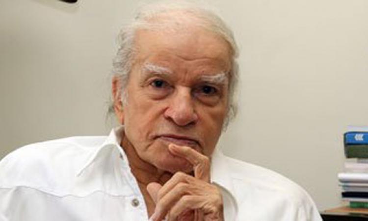 تشييع جنازة الكاتب الراحل أحمد رجب اليوم