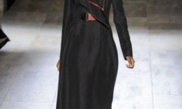 أطول ممشى للأزياء فى العالم