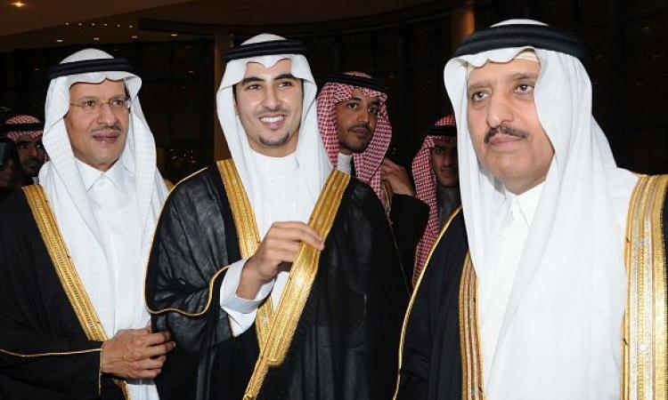 الأمير خالد نجل ولى العهد السعودي ينفذ الضربات الجوية ضد «داعش» في سوريا