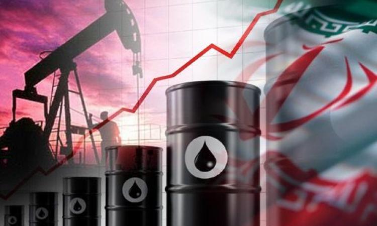 ارتفاع واردات الهند من النفط الإيراني 50%