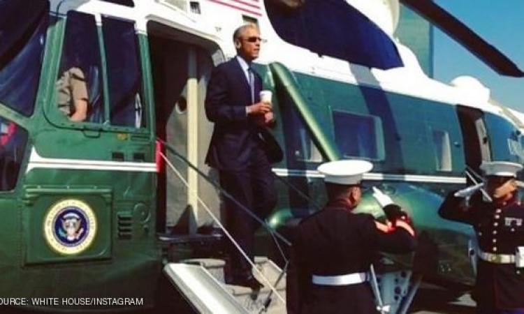 بعد «تحية اللاتيه».. انتقادات واستجان لتصرفات بأوباما بأمريكا