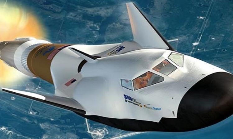 تاكسي الفضاء .. مشروع ناسا الطموح يدخل الخدمة 2017