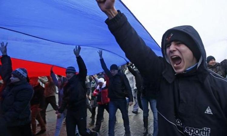مقتل 15 شخصاً في أعنف اشتباكات منذ بداية الهدنة بأوكرانيا