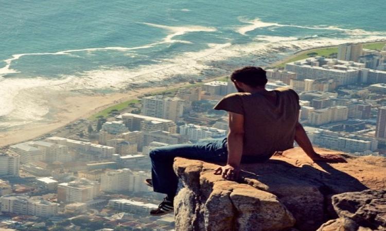 المصابون بفوبيا المرتفعات يمتنعون .. أحبس انفاسك وشاهد أكثر الأماكن علوا في العالم !!