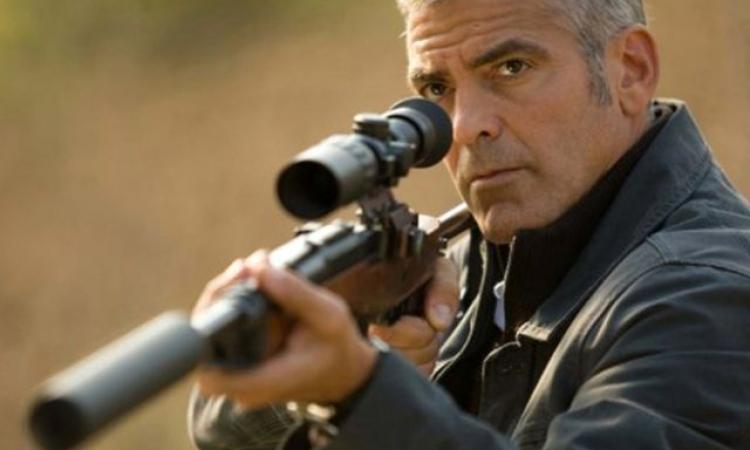 """جورج كلوني يقدم فيلم """"أرض الغد"""" في إسبانيا"""