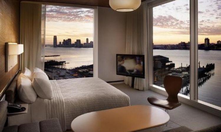 بالصور.. أفضل 10سرائر فندقية حول العالم