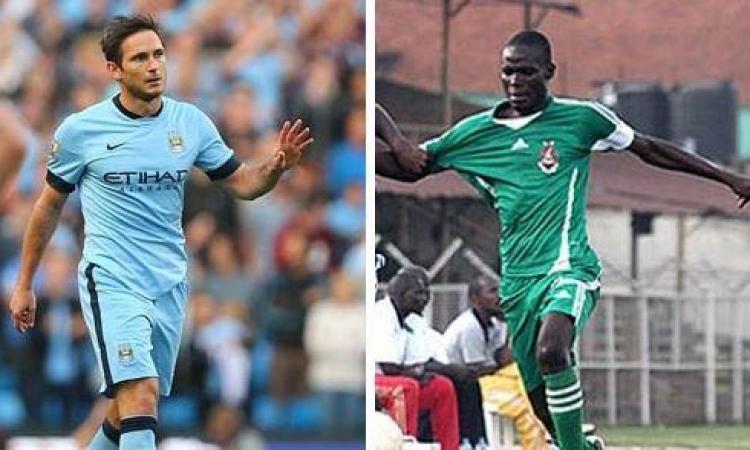 """لاعب سيبما الأوغندي يفقد حياته بهدف لامبارد """"القاتل"""""""
