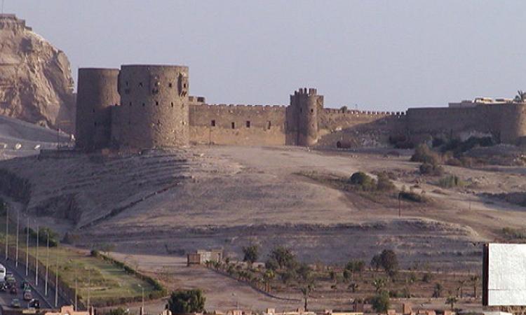بئر يوسف بالقلعة .. فمن هو يوسف صاحب البئر ؟!