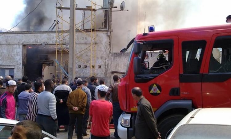 انفجار قنبلتين بمحيط مجمع محاكم كفر الزيات وأنباء عن إصابات