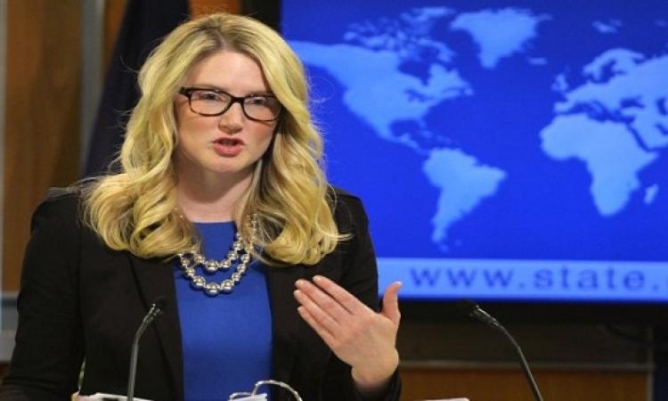 الخارجية الأمريكية : محادثات مع مصر حول ما يمكن القيام به لمكافحة «داعش»