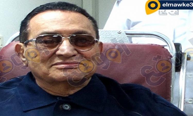 براءة مبارك وسامح فهمى فى قضية تصدر الغاز لإسرائيل