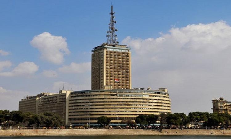 إقالة رئيس قطاع الأخبار باتحاد الإذاعة والتليفزيون بسبب حديث السيسى