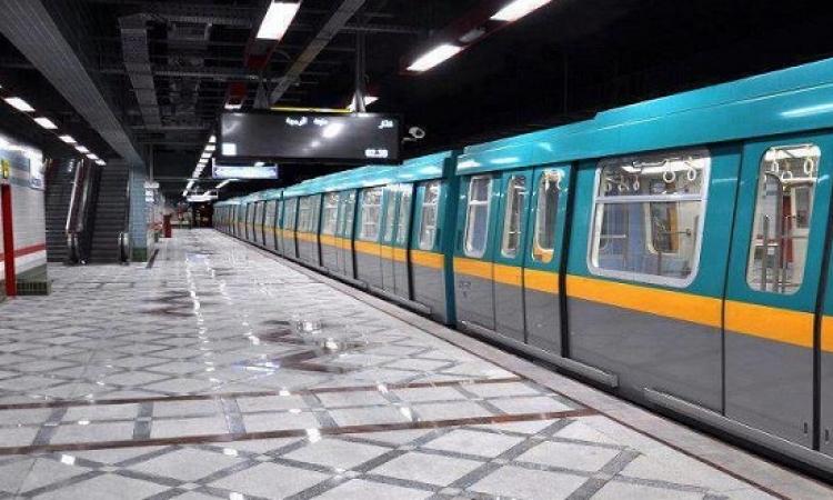 رئيس جهاز تشغيل مترو الأنفاق : ساعات قليلة وستعود محطة جمال عبد الناصر للعمل
