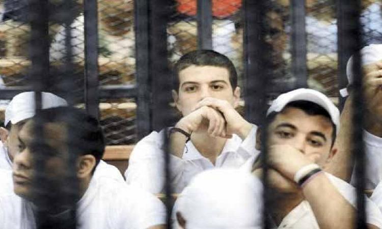 تأجيل قضية مذبحة بورسعيد ل 26 أكتوبر ومعاينة استاد بورسعيد الأربعاء
