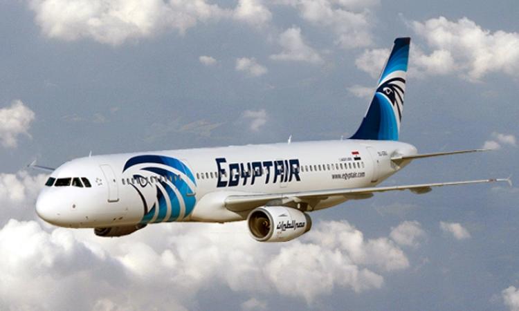 إقلاع أولى رحلات مصر للطيران لنقل الحجاج إلى بيت الله الحرام غدا