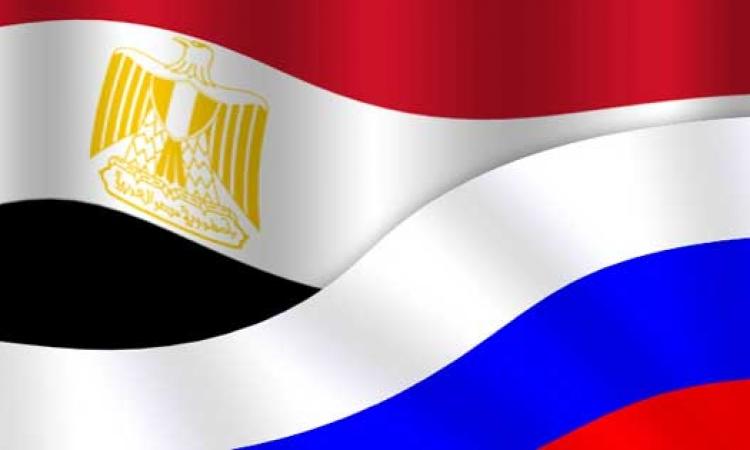وزير خارجية روسيا : روسيا تطلع للمشاركة بفاعلية في مؤتمر مصر الاقتصادى