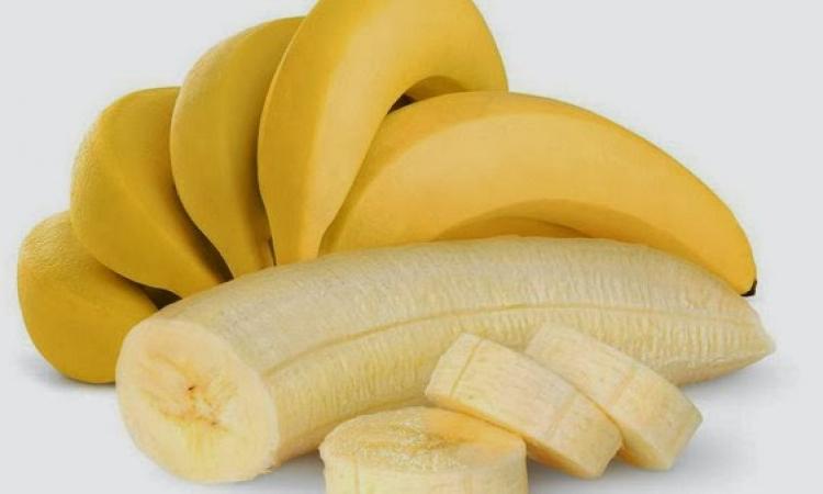 رجعى قشرة الموز صفرا بعد ما تسود  في ساعة واحدة بس!!