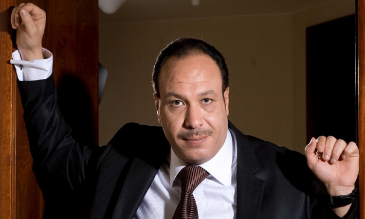 وداعًا فرعون ..رحيل الفنان خالد صالح بسبب متاعب فى القلب
