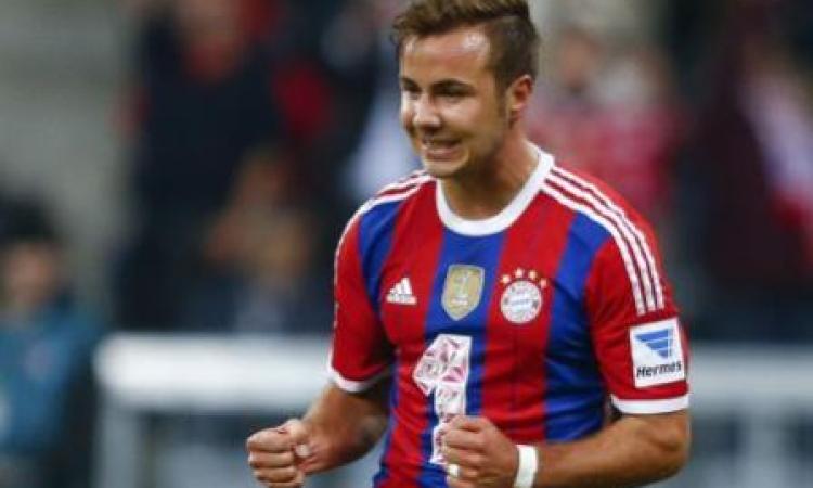 بايرن ميونيخ يقفز للقمة بفوزه 4-صفر في دوري ألمانيا
