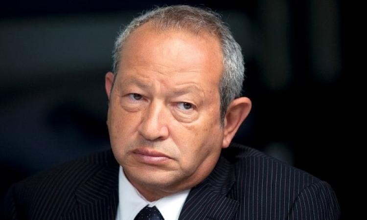 رئيس إيطاليا أونلاين: ساويرس مهتم بالاستثمار في تليكوم ايطاليا