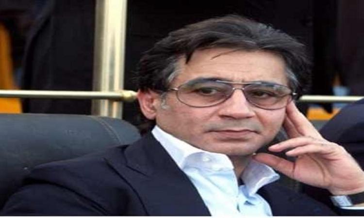 """""""أحمد عز """" يعلن ترشحه لانتخابات مجلس النواب"""