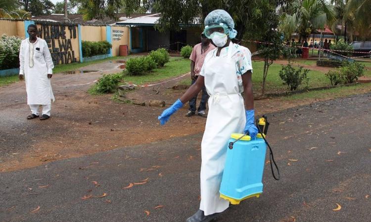 توقعات بزيادة وفيات الأمراض المعدية بغرب أفريقيا