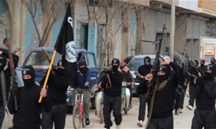 بالفيديو .. أجناد مصر تعلن مسؤوليتها عن تفجيرات أمس بالقرب من مبنى الخارجية