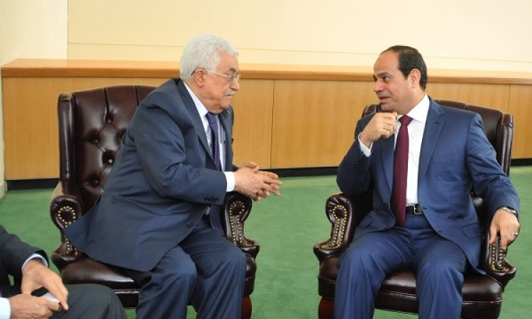 """""""السيسي"""" يلتقي بزعماء عرب وأفارقة في """"الأمم المتحدة"""""""