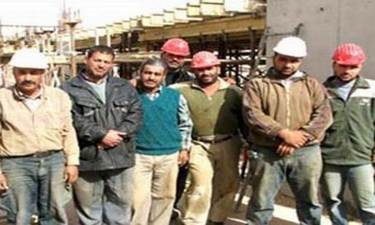 ليبيا تقرر تقليص اعداد العمالة المصرية واستجلاب عمالة آسيا