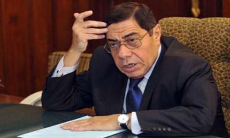 إعارة المستشار عبد المجيد محمود لمحكمة النقض بأبو ظبي 