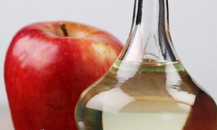 هل يؤثر خل التفاح على الصحة؟