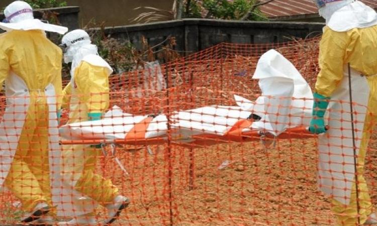 علماء يستبعدون قدرة الإيبولا على الانتقال عبر الهواء