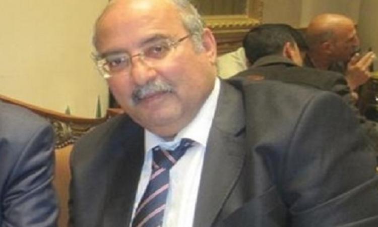مدير مشروع تغيير المناخ: مصر خفضت الانبعاثات الحرارية