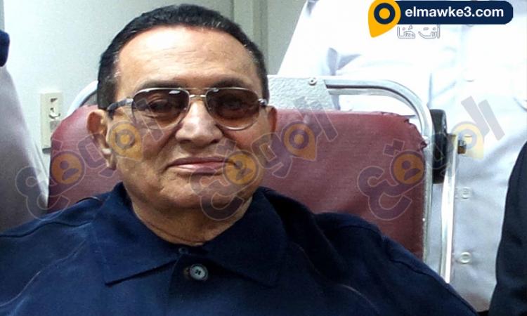 بالصور .. جلسة محاكمة مبارك ونجليه ووزير داخليته ومساعديه
