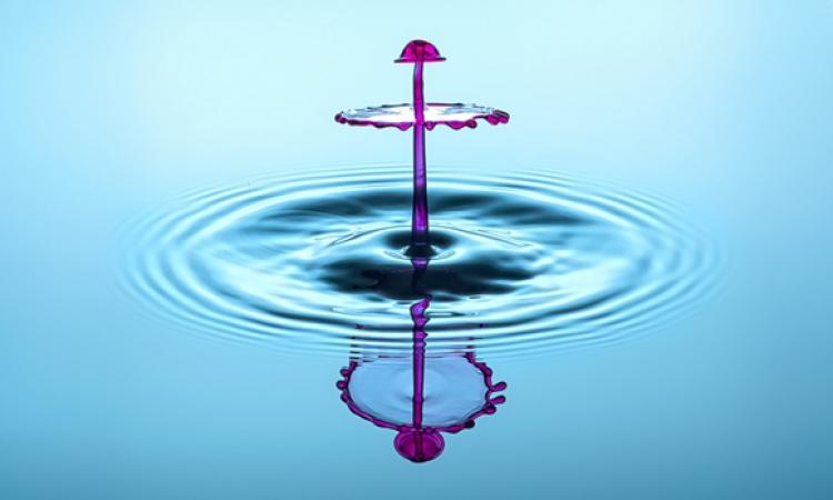 حين يتوقف الزمن: أروع الصور لقطرات الماء