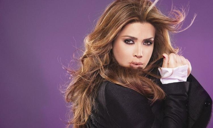 """بالفيديو.. نوال الزغبى تطرح ألبوم """"كدة باى"""" تزامناَ مع عيد الحب"""