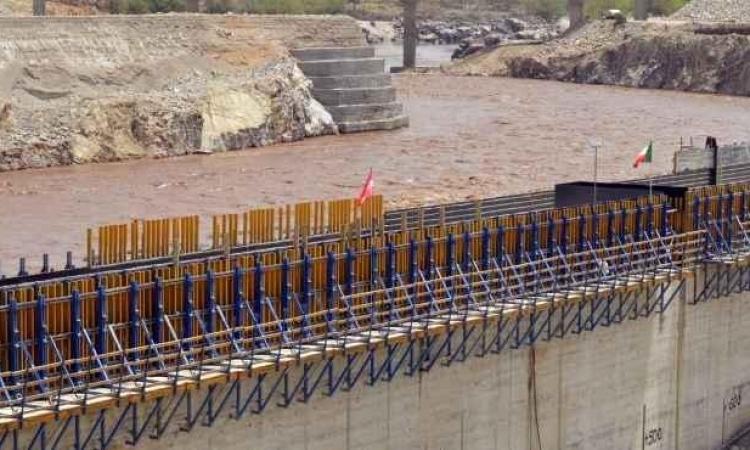 إثيوبيا توقع اتفاقية لبناء سد جديد إضافة لسد النهضة