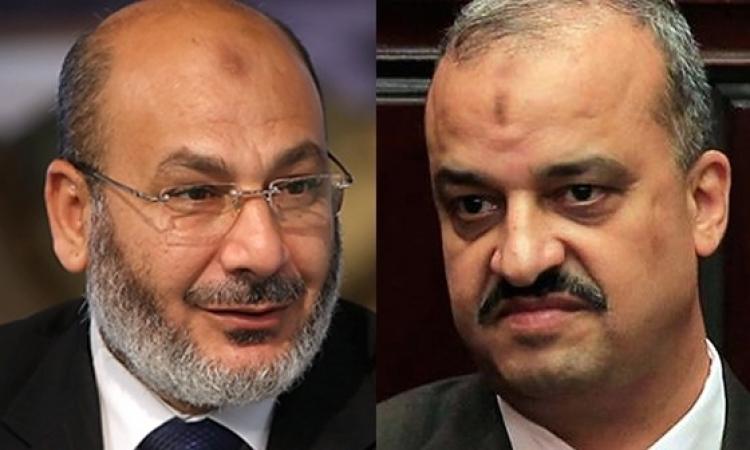 """تأجيل محاكمة البلتاجي وحجازي في قضية """"تعذيب محامي""""التحرير لـجلسة 18سبتمبر"""